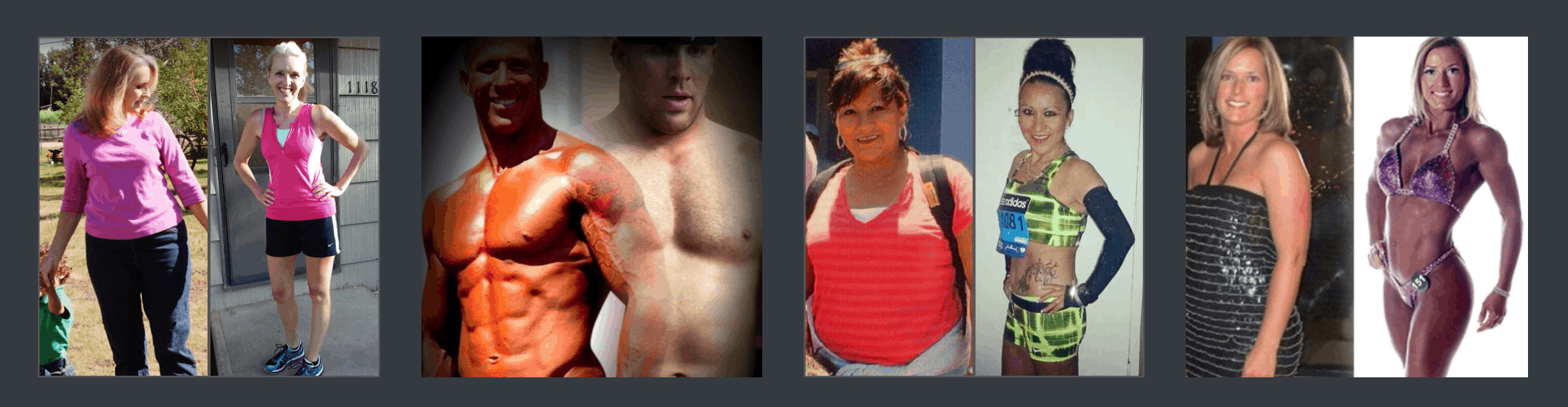 Transforming Strength Client Reviews, Testimonials and Success Stories