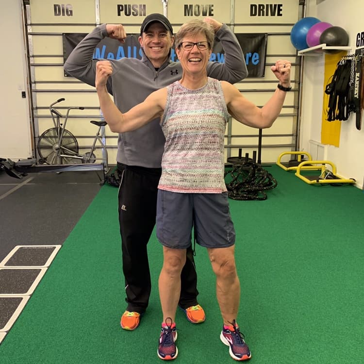 Laramie Gym Offering Small Group Fitness Classes