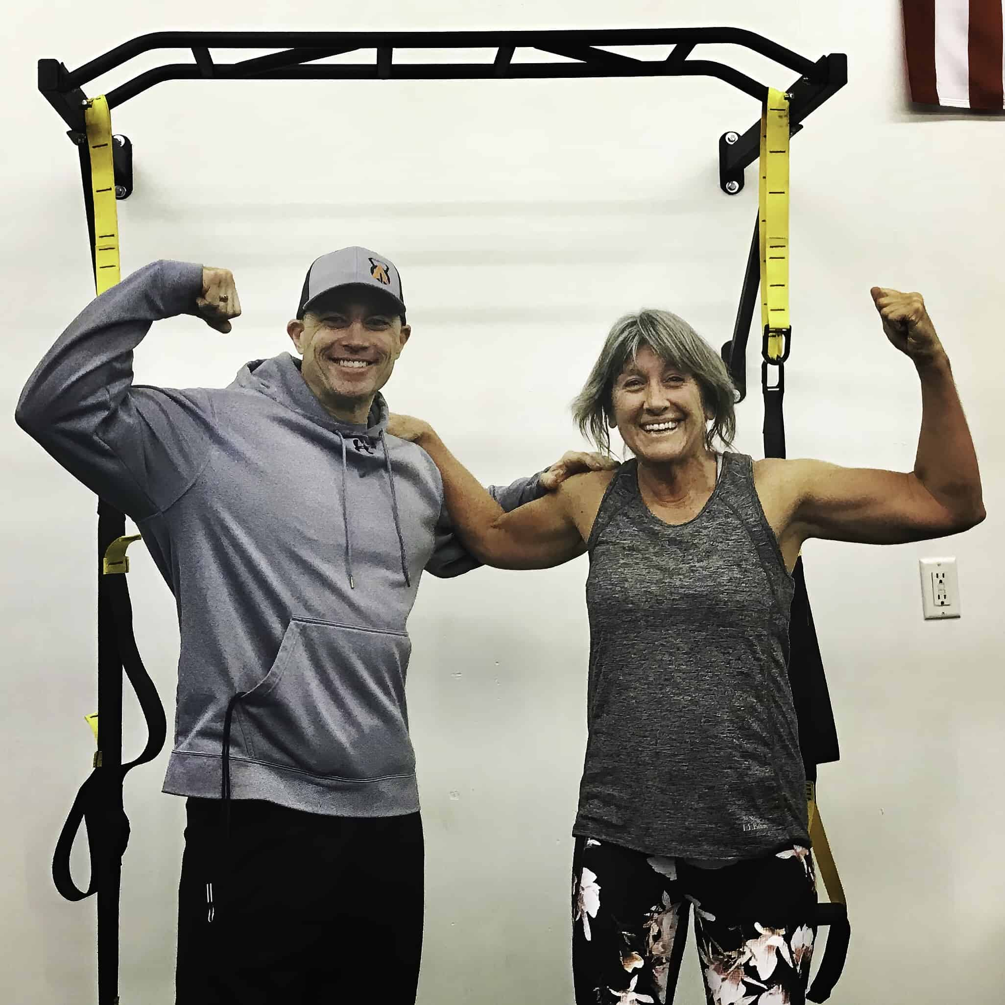 Strength and Conditioning Classes in Laramie Wyoming