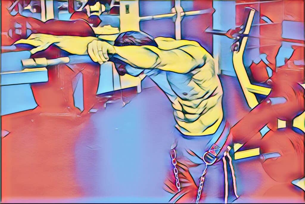 Build Muscle with Transforming Strength Training