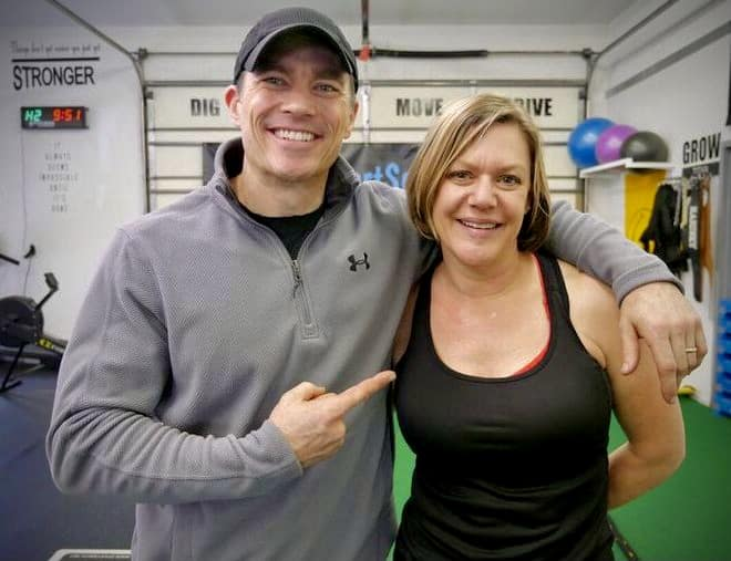 Weight Loss Coaching in Laramie at Transforming Strength