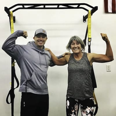Private Personal Training Fitness Center in Laramie Wyoming